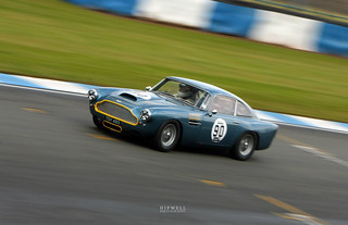Aston Martin DB4 | by Hipwell Photography