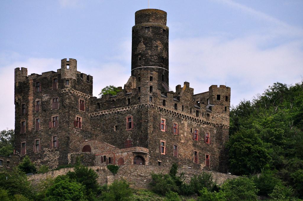 Billedresultat for maus castle