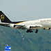 UPS United Parcel Service cargo Boeing 747-45EMBCF N578UP  MSN 27154