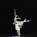 Alina Cojocaru and Johan Kobborg in Romeo and Juliet ©Bill Cooper/ROH 2007