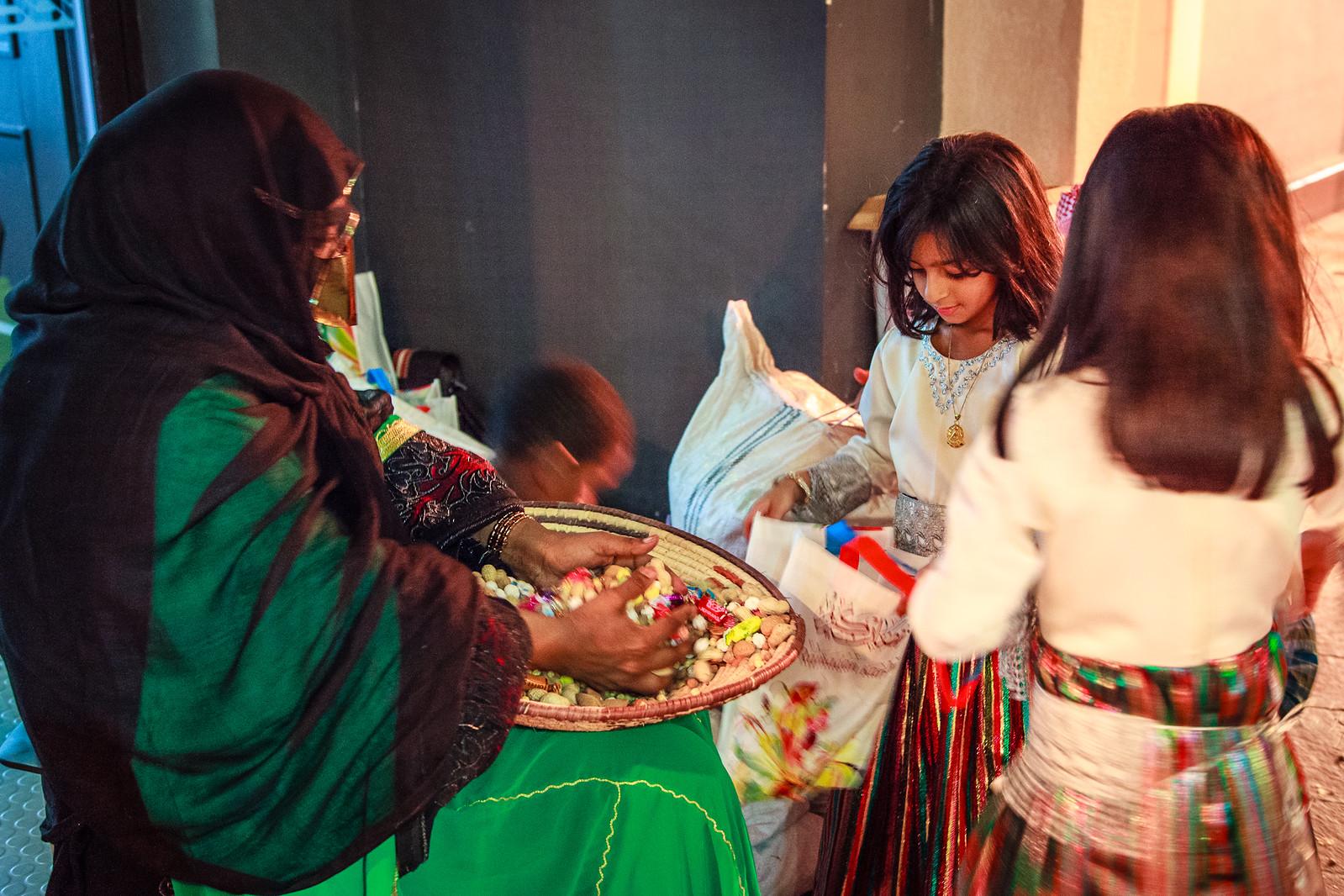 Qatar celebrates Garangao
