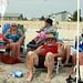 20120726 1120 - Bethany Beach trip - family under tent - (by Jennifer) - 7651043798_164eb609c6_o