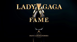 "Lady Gaga ""FAME"" promotional trailer High Definition Screencaptures 