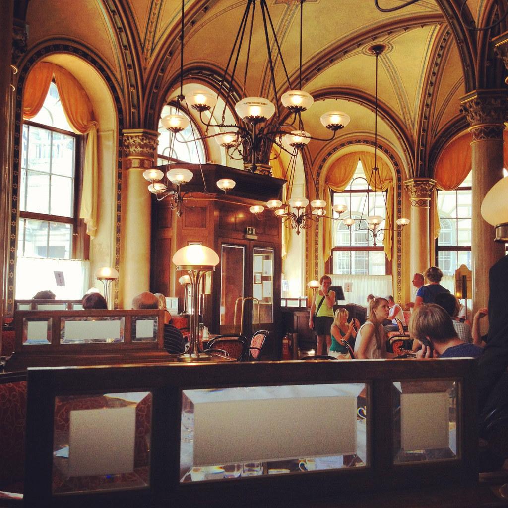 Cafe Central Wien Preise