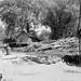 Home Collapsed in Howardsville