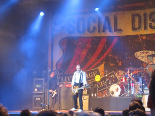 Social Distortion | by Bumi
