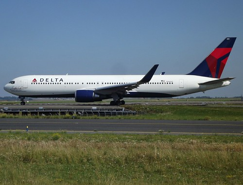 30199/755 Delta Airlines