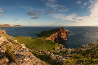 Neist Point | by Philipp Klinger Photography