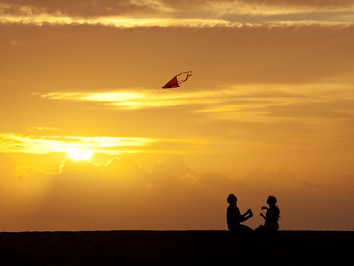Kite love | by Photosightfaces