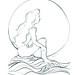 Little Mermaid Art by Amy JPEG