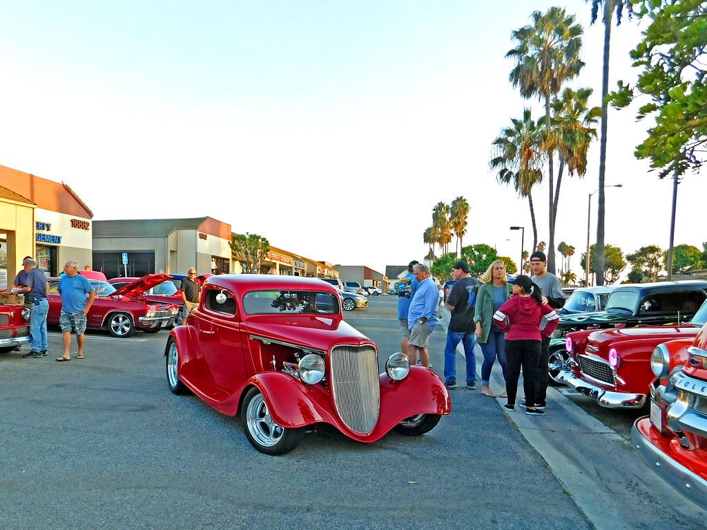 Huntington Beach Cars & Cruisin | Wednesday 16882 Gothard St… | Flickr