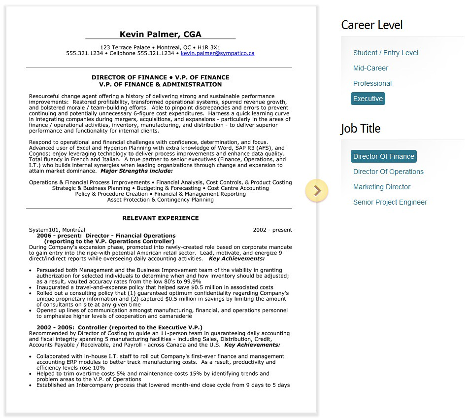 professional resume services richmond va professional resume