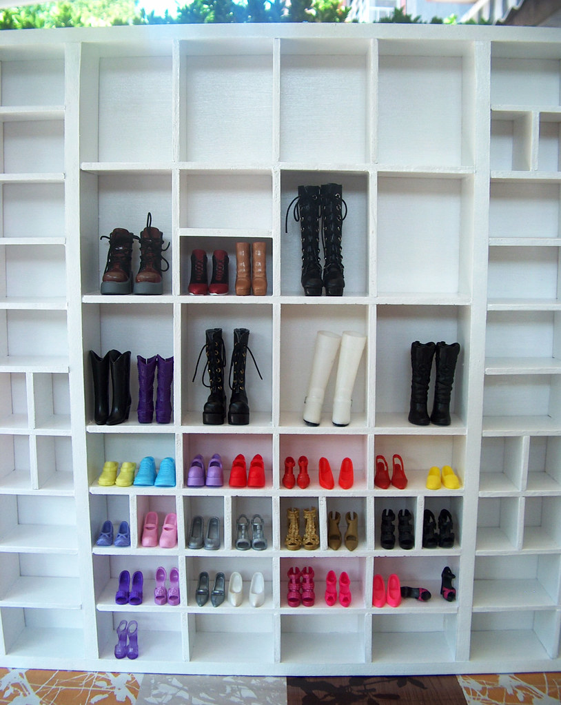 All Sizes Expositor De Zapatos Para Hysl Flickr Photo Sharing  # Muebles Para Zpatos