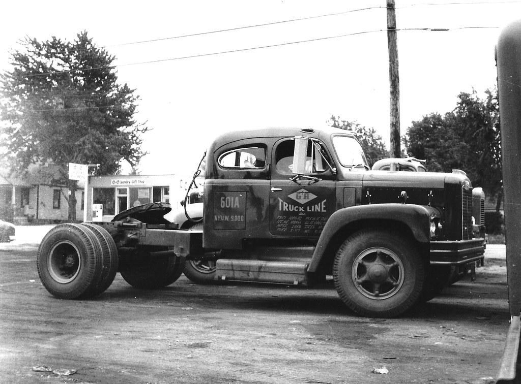 Vintage Reo Trucks for Sale DIAMOND REO TRUCK VINTAGE