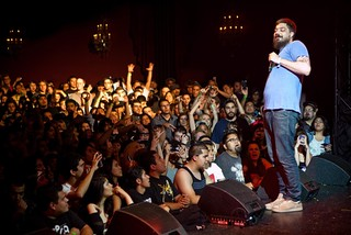 Aesop Rock in Los Angeles, CA | by Rhymesayers Entertainment