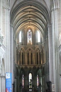 Bayeux Cathedral 1 | by John Ibbotson (catching up!)