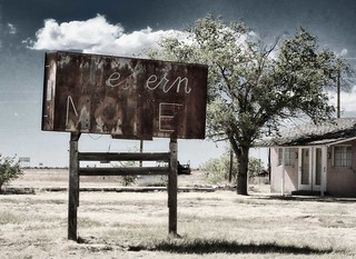 Western Motel | by ~ Liberty Images