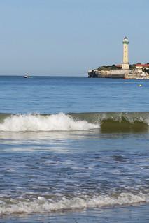 Le phare de valli res eric picard omt st georges de - Office de tourisme st georges de didonne ...