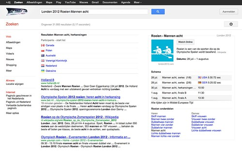 Google OS Search Results | by dewereldvanikki