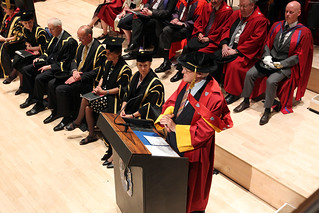 Graduation - Tuesday 10th July 2012 - Ceremonies AM | by Aston University
