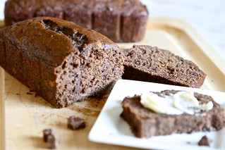 Chocolate Banana Bread 003 | by Hungry Housewife
