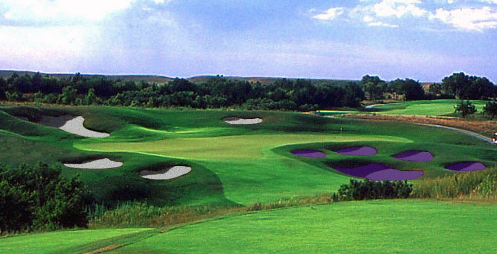 Colbert Hills 5 Purple Sand Kansas Tourism Flickr