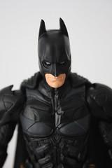 [MMM] BATMAN(TDKR Ver.)