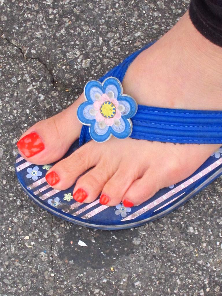 nice asian feet! | left foot | bay area feet lovers | flickr