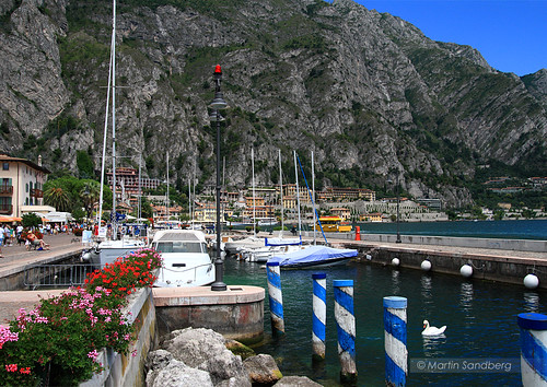 Limone harbour | by Swedish Goose