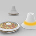 Julienne by Florent Corlay - Electrolux Design Lab 2012 semi-finalist