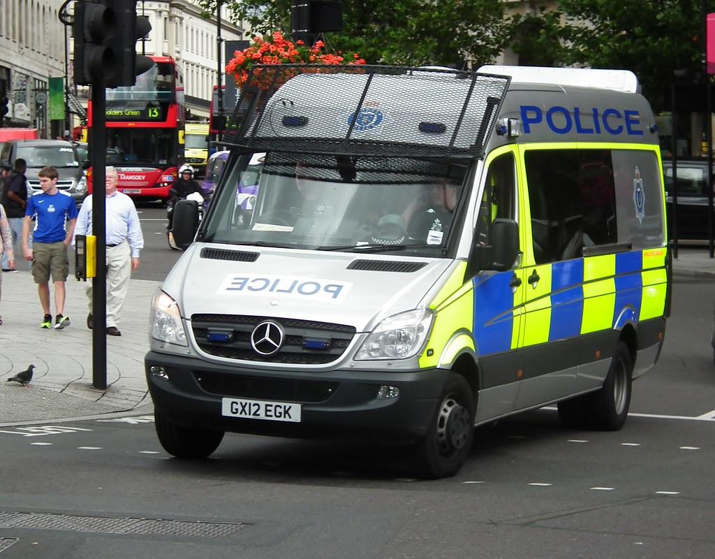 Mercedes Benz Sprinter >> Sussex Police Sprinter POV | Sussex Police 2012 Mercedes-Ben… | Flickr