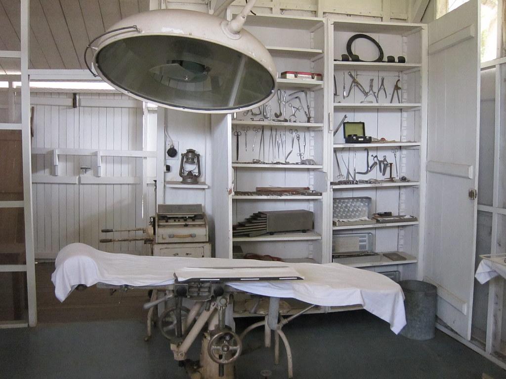 Albert Schweitzer Hospital Lambarene Gabon Amanda 365 Flickr