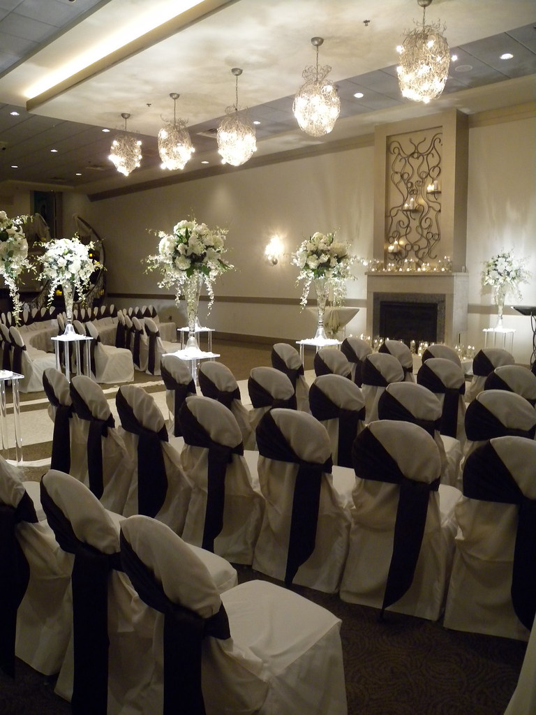 Wedding Venues For An Elegant Wedding Venue In The Chicago Flickr