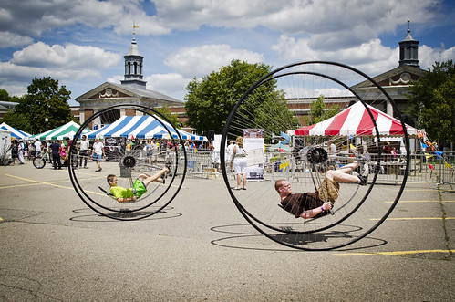 Maker Faire Detroit 2012 | by SparkFunElectronics