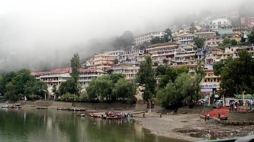 Nainital | by ssunshowers
