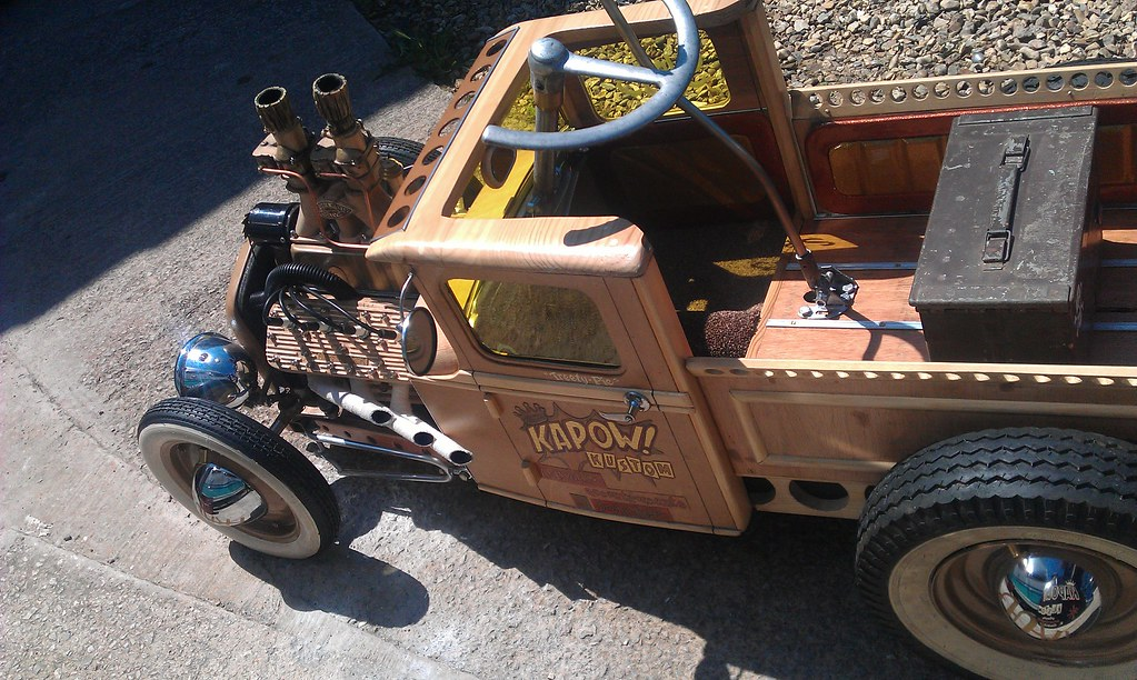 Hot Rod Soapbox Racer 3 This Is A Fully Functioning 1932