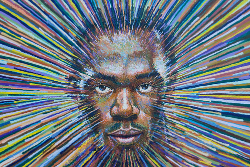 Olympic Graffiti - Usain Bolt | by gary8345