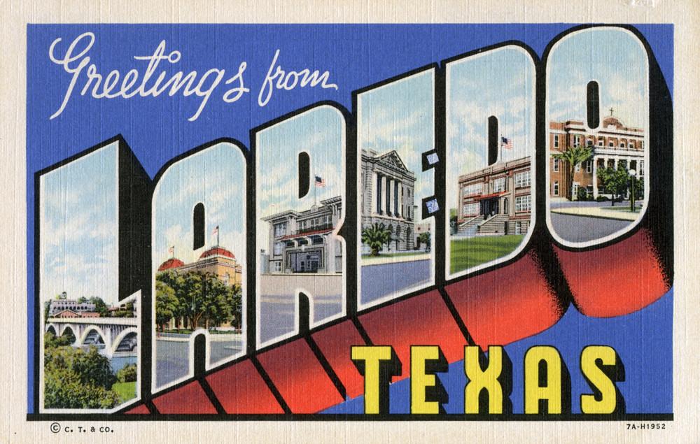 Dating Sites i Laredo Texas