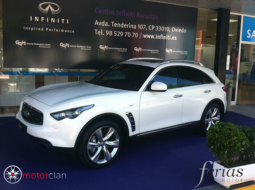 INFINITI Launches Collaborative Space Dedicated to Open innovation