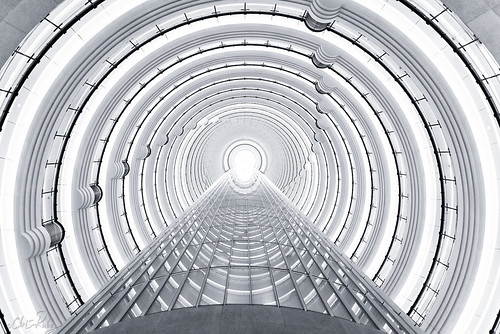 Portal | by Chris Rubey