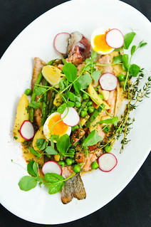 Whole Star Prairie Trout | by Dakota Jazz Club and Restaurant