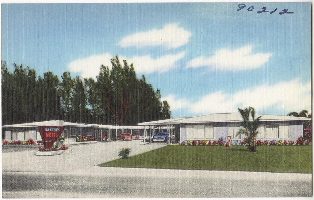 Motel  Bradenton Fl