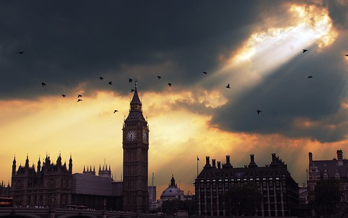 big ben | by perkmsc