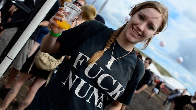Nuns Fuck 24
