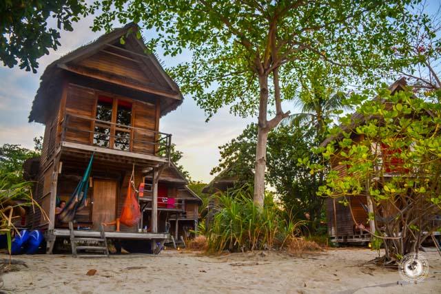Koh Lipe Thailand Castaway Resort
