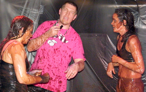 Church of Sk8in - Pudding Wrestling 6-29-12 DSCF2596 | by Hugh_Jack@ss