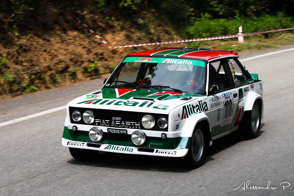 Rally Cars  Back