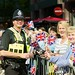 West Midlands Police - Royal Visit