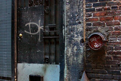 Alley Textures | by lefeber