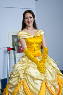 Wonder-Con 2012: Princess Bell | by Eras Photography